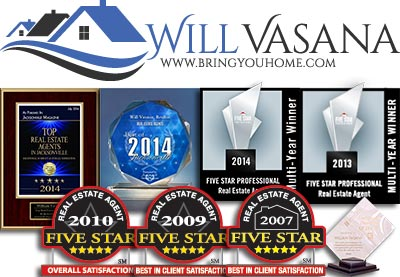 Will Vasana Received Awards