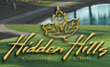 Hidden Hills Golf & Country Club