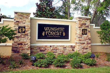 Wyngate Forest Community